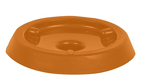 Bloomfield 85678 Solid Lid for 7874-THS Thermal Server, Orange