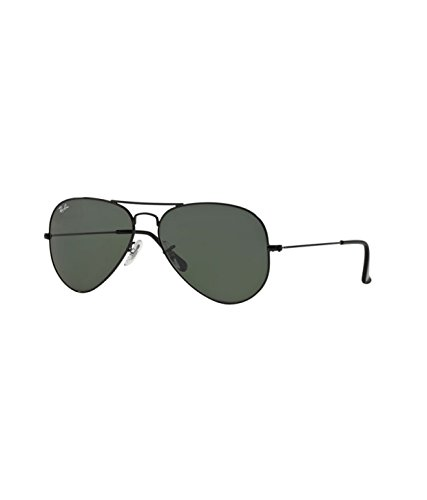 Ray-Ban RB3025 L2823 Medium Size 58 Aviator Sunglasses