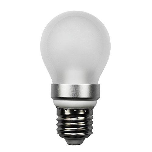 Led-A15-12V-34V - 12-34 Volts, 4 Watts, A15 Led, 350 Lumens, E26 Base