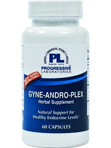 gyne-andro-plex-60-caps-by-progressive-labs