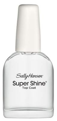 Sally Hansen Super Shine Topcoat 0.45oz (6 Pack) by Sally Hansen