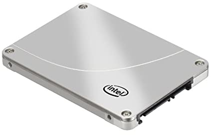 Intel 335 Series (SSDSC2CT240A4K5) 240GB Desktop & Laptop Internal Hard Drive