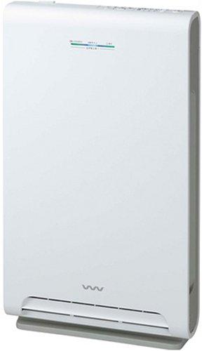 SANYO 空気清浄機「mistream/virus washer」 (ピュアホワイト) ABC-VW26A(W)