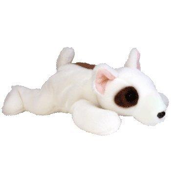 TY Beanie Buddy - BUTCH the Dog