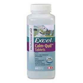 Herbal calming tablets