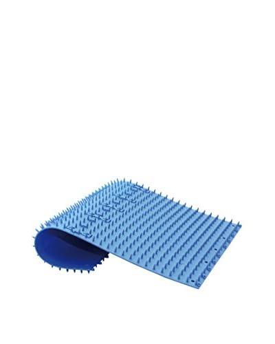 Sissel Esterilla para Fitness Acupressure Azul