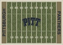 Pittsburgh Panthers 5 4