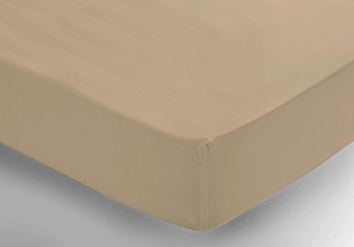 elinens-fitted-sheet-150tc-easy-iron-plain-dyed-11-inch-deep-double-walnut-whip-brown-width-137cm-x-