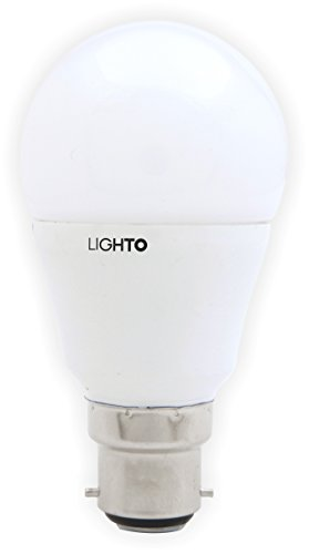 Vivos 7 Watt LED Bulb (White)