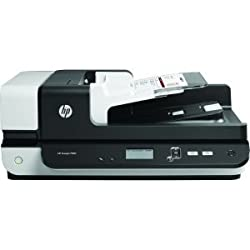 HP Scanjet 7500 Flatbed Scanner (L2725A#BGJ) -