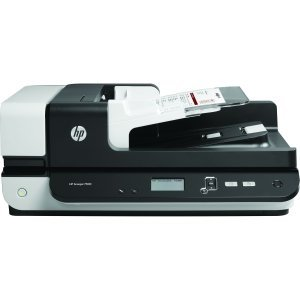31O Am25ymL. SL500  HP Scanjet 7500 Flatbed Scanner (L2725A#BGJ)