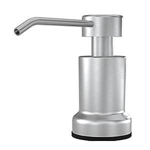 Built in foaming soap dispenser 1 selling - Built in soap dispenser in bathroom ...