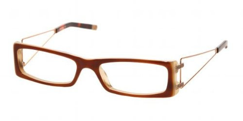 Miu MiuMiu Miu MU 12EV Eyeglasses Color 705101
