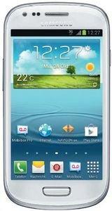 Samsung I8190 GALAXY S III mini (ceramic-white) ohne Simlock, ohne Branding, ohne Vertrag