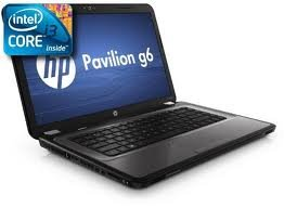 HP - Pavilion g6-1b79dx Laptop / Intel Core i3 Processor / 15.6 LED HD Display / 4GB DDR3 Memory / 500GB Unemotional Drive / Multiformat DVD�RW/CD-RW drive with double-layer shore up / Built-in webcam & microphone / Microsoft Windows 7 Make clear Premium