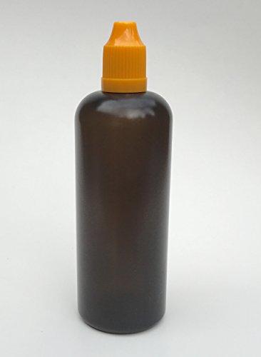 u-need-a-bottle-1-4-oz-dark-black-plastic-bottle-120-ml-bpa-free-ldpe-pe-easy-squeeze-liquid-dropper