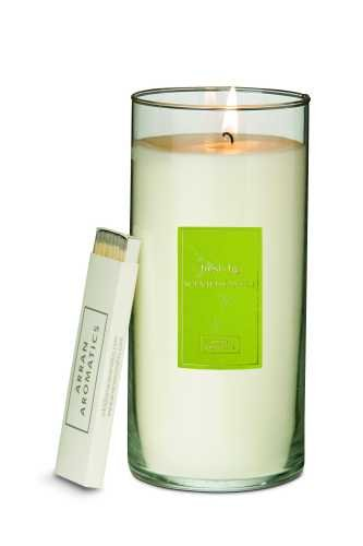 Arran Aromatics Fresh Fig Scented Candle