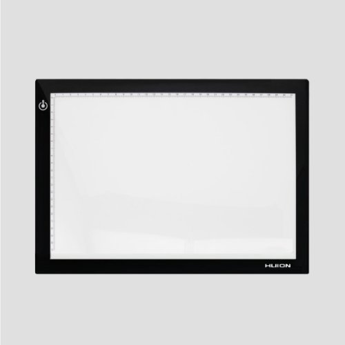 Huion 17.7 Inches LED Artcraft Tracing Light Pad Light Box