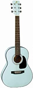 J Reynolds JR14PB 36 Inch Acoustic Guitar available at Amazon for Rs.28569