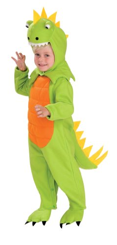 Toddler Dinosaur Costume Size 2-4T front-516347