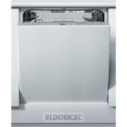 Whirlpool  ADG 4000 dishwasher