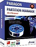 Paragon Partition Manager 10 Personal Edition (previous version)