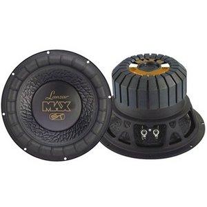 4 Ohm Pyle Hydra Plmr6leb Speaker 150 W Pmpo 90 45 Hz To 16 Khz 2 Pack