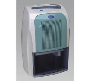 Sealey 20 litre Dehumidifier