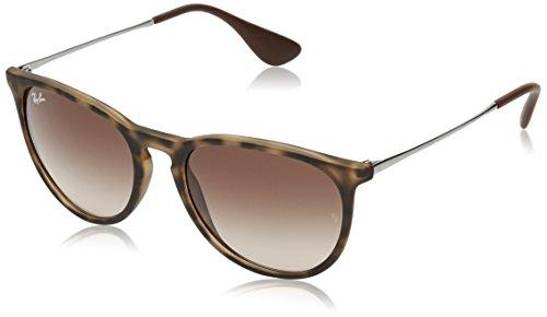 ray-ban-lunettes-de-soleil-tour-erika-femme-multicolore-gestell-havana-gunmetal-glaser-braun-verlauf