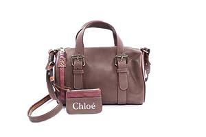 chloe replica handbags - chloe janet satchel, chloe red bags