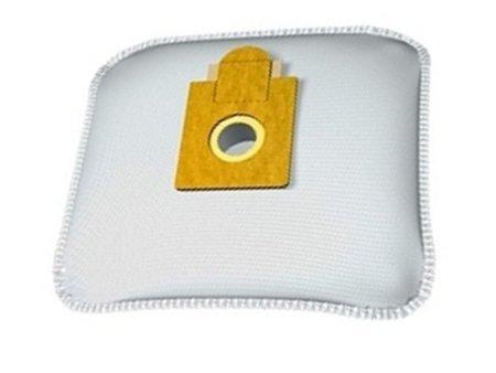 20 Staubsaugerbeutel Microvlies Beutel geeignet für Philips FC9153//8 Performer