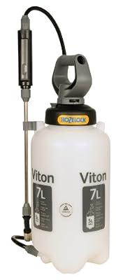 Hozelock Viton Heavy Duty Pressure Sprayer - 5 L