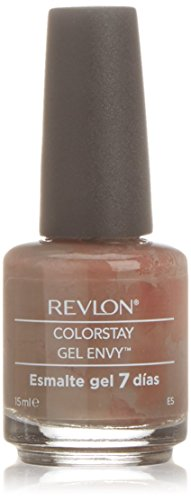 Revlon Gel Envy - Smalto per unghie, 15 ml, 080-Marrón Piedra