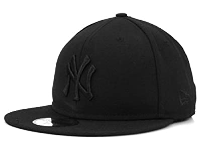 New Era New York Yankees Mlb Fitted Cap