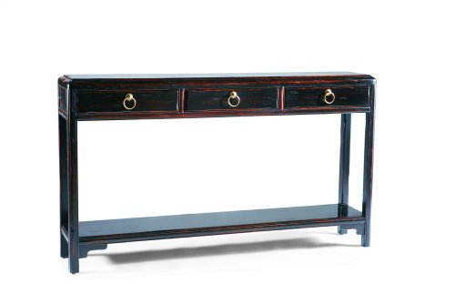 Cheap Console Table by Sherrill Occasional – CTH – Waxed Antique (540-710) (540-710)