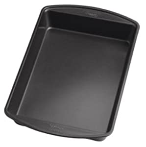 Wilton Perfect Results Cake Pan
