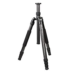 Sirui M3204 M Series Tripod Legs 4 Section 58.7in Height Carbon - Sirui M-3204