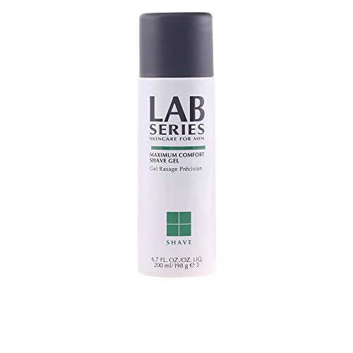 Lab Series Maximum Comfort gel da Barba