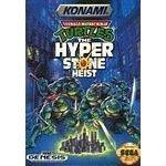 Teenage Mutant Ninja Turtles: The Hyper Stone Heist