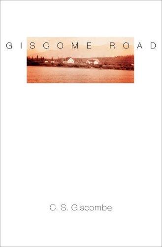 Giscome Road (American Literature (Dalkey Archive))