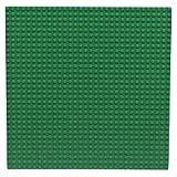 LEGO Green Building Plate (10 x 10)