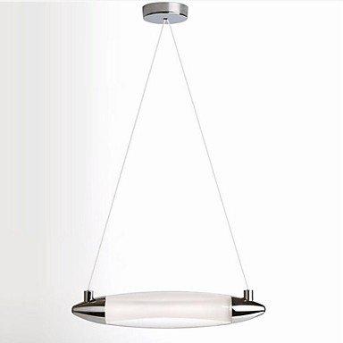 New Design Fancy Acrylic Led Pendant Light