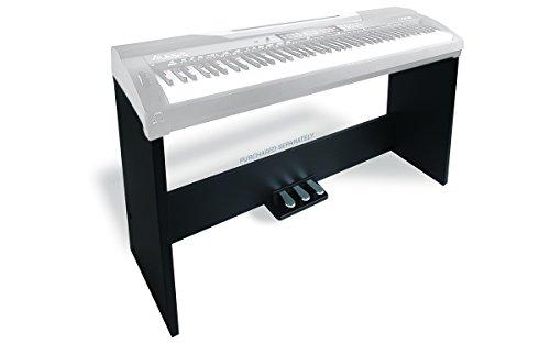 alesis-coda-piano-stand-stand-for-coda-coda-pro-digital-pianos-includes-soft-sostenuto-and-sustain-p