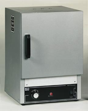Lab Drying/Sterilizing Ovens; Gravity-Convection; 1200 watts by Quincy Lab
