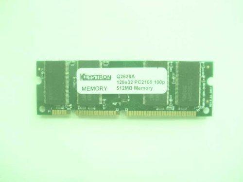 HP Q2628A 512MB 100pin DDR