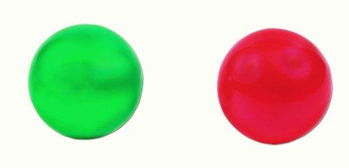 Small World Toys Gertie Sport - Mini Metallic Ball - Colors Vary
