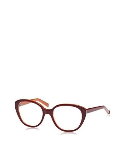 Marni Montatura 70804 (53 mm) Rosso