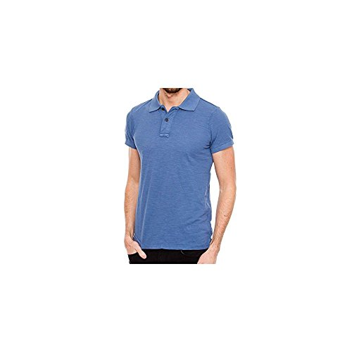 PETROL INDUSTRIES -  Polo  - Uomo blu X-Large