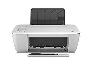 HP Deskjet 1512 Inkjet All-in-One Printer