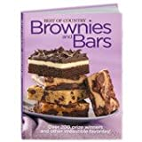 Brownies and Bars by Best of Country